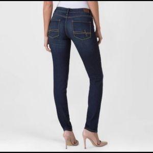 Levi's Denizen Modern Skinny Jean